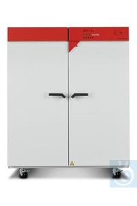 2Articles like: FP 720 Temperature test chamber with mechanical convection  Standard...