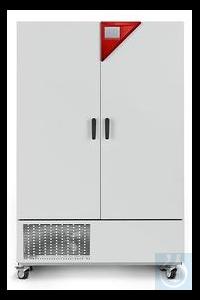 Serie KBF P - Konstantklimaschränke mit ICH-konformer Beleuchtung...