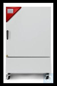 2Artikel ähnlich wie: Serie KBF - Konstantklimaschränke mit großem Temperatur- / Feuchtebereich...