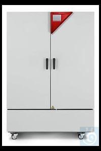 Serie KBF - Konstantklimaschränke mit großem Temperatur- / Feuchtebereich KBF720