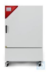 2Artikel ähnlich wie: Serie KMF - Konstantklimaschränke mit erweitertem Temperatur- /...