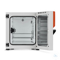 2Artikel ähnlich wie: BD056-230V BD056-230V, Standard, Serie BD - Inkubator Avantgarde.Line mit...