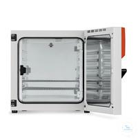 2Artikel ähnlich wie: BD115-230V BD115-230V, Standard, Serie BD - Inkubator Avantgarde.Line mit...
