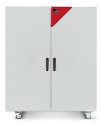 2Panašios prekės Serie BF Avantgarde.Line - Standard-Inkubatoren mit Umluft BF720-230V...