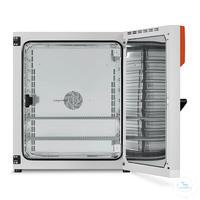 2Artikel ähnlich wie: BF260-230V BF260-230V, Standard, Serie BF - Inkubator Avantgarde.Line mit...