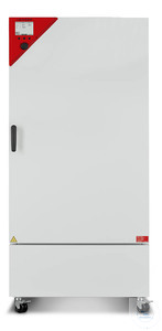 KB 400 (E5.1) Refrigerated incubator with mechanical convection  Standard...