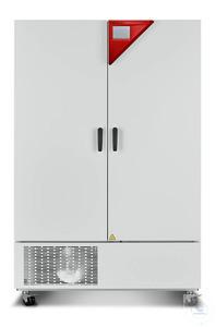 Serie KBWF - Wachstumsschränke mit Licht und Feuchte KBWF720-230V Standard...