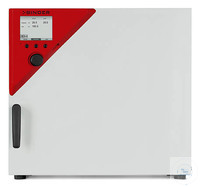 2Panašios prekės Serie KT - Kühlinkubatoren mit Peltier-Technologie KT053-230V Standard...