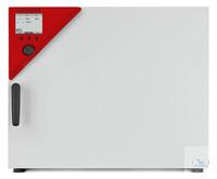 Serie KT - Kühlinkubatoren mit Peltier-Technologie KT115-230V Standard