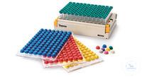 2 Artikel ähnlich wie: Biobank Röhrchen Matrix, 0,75 ml, 2D Barcode, ohne Verschluss Röhrchen in...