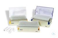 5 Artikel ähnlich wie: Biobank Röhrchen Matrix, 1 ml 2D Barcode  Röhrchen in Boxen MTP...