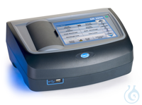 2Artículos como: Spectrophotometer HACH DR3900 with RFID Spectrophotometer HACH DR3900 with...