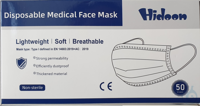 Disposable Medical Face Mask Product: Disposable Medical Face Mask model:...