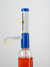 "Dispenser  IRMECO Bottle-Top Dispenser ""Premium""  Volume 0.5 - 5.0 ml..."