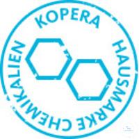 Silbernitratlösung, 0,1 mol/l, KOPERA HAUSMARKE, Flasche 1,0 Liter,