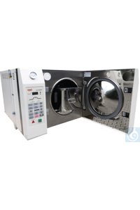 3Artículos como: Table top autoclave HMT 230 MA Table top autoclave HMT 230 MA, front loading,...