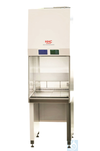 "HMC Bio Safety Cabinet ""Safeguard Pro 600"" HMC Bio Safety Cabinet ""Safeguard..."