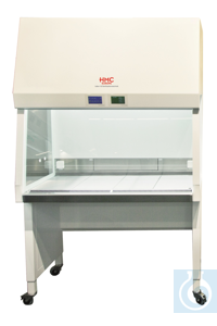 "HMC Bio Safety Cabinet ""Safeguard Pro 1200"" HMC Bio Safety Cabinet ""Safeguard..."