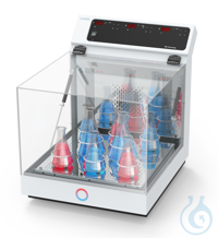 2Articles like: Shaking Incubator, capacity 45 l Shaking Incubator VS 45 OI With orbital...