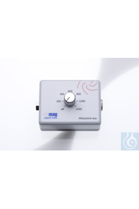 2mag - MIXcontrol eco Control unit for MIXdrive  10W Price-optimised control...