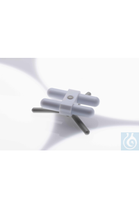 2mag - SATELLITE 70 Doppel-Rührstab, gelagert, PTFE Neu entwickelter,...