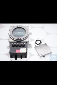 2mag - atexMIXcontrol  Steuergerät explosionsgeschützt Designed für...