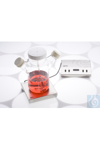 2mag - bioMIXdrive 1 Stirring system for cell culture 1 stirring point Designed for careful and...