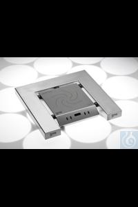 2mag - maxFRAME Zubehör für MAXdrive und maxMIX Stellrahmen zur einfachen und...
