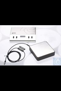 2mag - steriMIXcontrol Control unit for steriMIXdrive Powerful control unit...