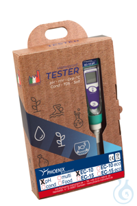 2Artikel ähnlich wie: pH-Tester pH-Tester mit Batterien und Zubehör in Tragebox
