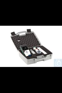 8Artikel ähnlich wie: EC-26 pH-0, pH-Taschengerät - mit neuer DHS-Funktion Gerät ohne pH-Elektrode,...