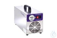 OZ-10, Ozon-Generator 10 g/h, Volumenstrom 150 m3/h  Raumvolumen 100 m3...