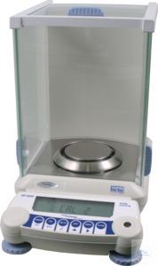 10Articles like: Semimicro balance, Capacity: 80/220gr, Accuracy: 0,01/0,1mg