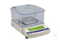5Articles like: Toploading balance, Capacity: 1020gr, Accuracy 1mg, internal Calibration