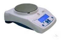 6Articles like: Compact balance, Capacity 800gr, Accuracy 10mg Compact balance