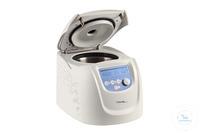 CD-3024R, Hochgeschwindigkeits Mikro-Zentrifuge, 24 x 1,5/2 ml, gekühlt Hochgeschwindigkeits...