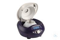 Hochgeschwindigkeits Mikro-Zentrifuge, 12 x 1,5/2 ml Hochgeschwindigkeits Mikro-Zentrifuge, 15000...