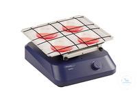 Schüttler RS-DS 5 analoger 3D-Schüttler, inklusive Schalenaufsatz, maximale...