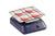 Schüttler RS-DS 5 analoger 3D-Schüttler, inklusive Schalenaufsatz, maximale Beladung 3 kg