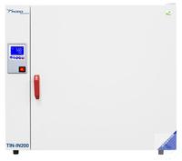Inkubator, 200 Liter, natürliche Konvektion, Basic-Version, inklusive 2 Edelstahl-Gitterroste