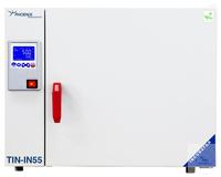Inkubator, 55 Liter, natürliche Konvektion, Basic-Version, inklusive 2 Edelstahl-Gitterroste