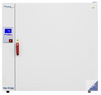 Wärme- und Trockenschrank, 200 Liter, forcierter Umluft, Basic-Version, inklusive 2...