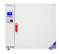Wärme- und Trockenschrank, 120 Liter, forcierter Umluft, Basic-Version,...
