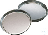 Disposable Aluminium Sample Pans (Pack of 250) Disposable Aluminium Sample...