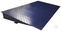 2Artículos como: Stahlrampe - PT 12R 1200mm breit Stahlrampe - PT 12R 1200mm breit