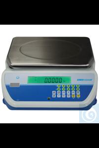 CKT 8 Tisch-/Kontrollwaage (CRUISER) •Kapazität: 8kg •Ablesbarkeit: 0.2g •Größe Wägeplatte aus...