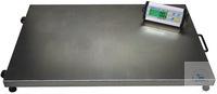 CPWplus 75L Plattformwaage 75kg/20g, Wägeplatte 900x600mm CPWplus L Plattformwaage Kapazität:...