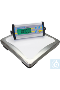 CPWplus 6 Weighing scales 6kg/0,002kg, Platform size 300×300mm