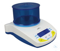 7Articles like: CQT 1501 Core™ Portable Compact Balance 1500g, 0,1g, Pan size 120mm Ø CQT...