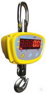 3Artículos como: LHS 1500 Crane Scale 1500kg/200g SHS Crane Scales Capacity: 1500g...